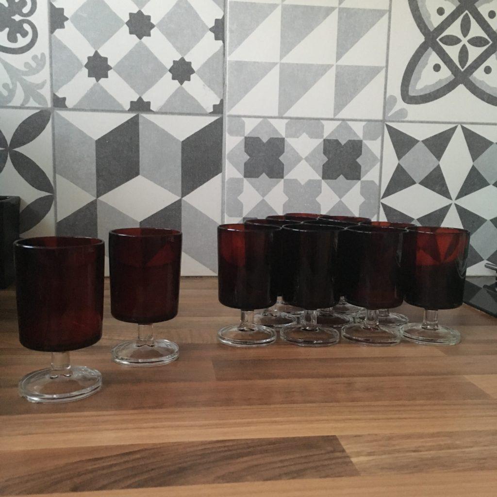 verres à vin luminarc cavalier gironde
