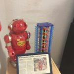 le coin des geek robot et jeux vintage libourne