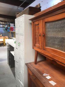 casiers et meubles à rénover Atelier d'éco solidaire Bordeaux