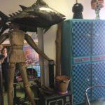 meuble mado restauré lustucru Dordogne