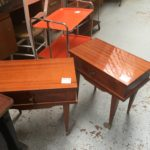 tables de chevet vintage bergerac