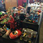 jeux et jouet vintage Salon des antiquaires bordeaux lac 2018