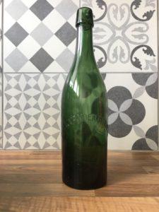 biere belge vintage omer vander ghisnste kortrijk