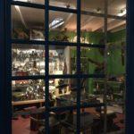 cabinet de curiosité brocante Bordeaux