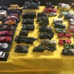 village antiquité brocante Rauzan collectionneur voitures anciennes
