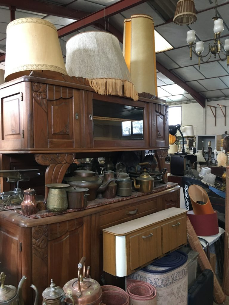 brocante bric a brac andernos les bains mobilier vintage