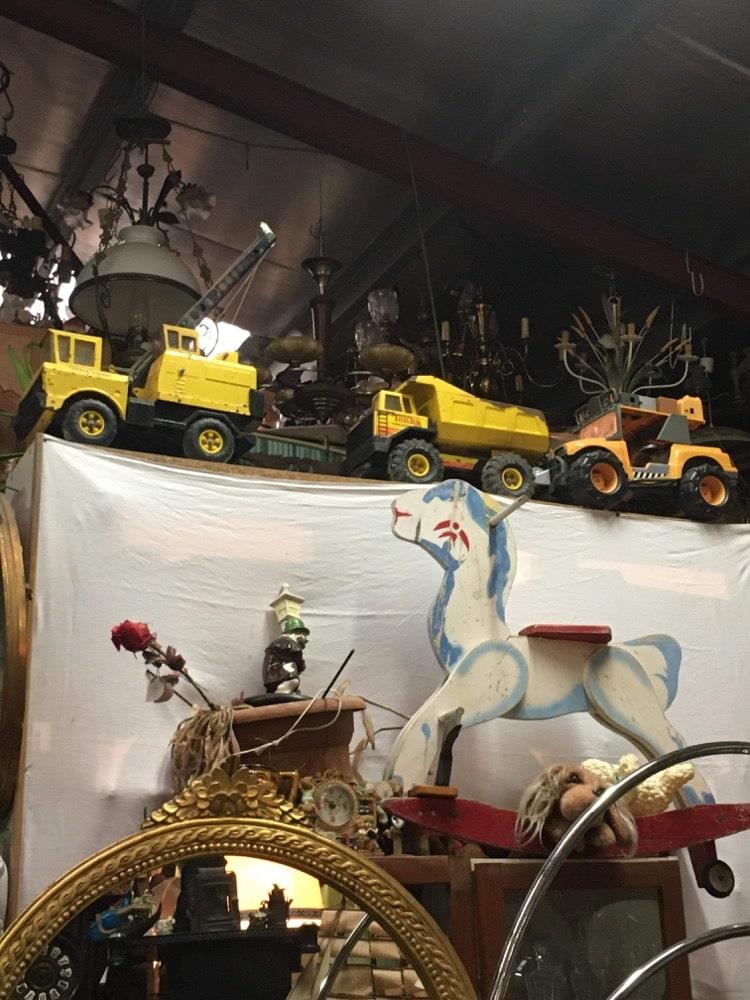 camion chantier tonka st denis de pile