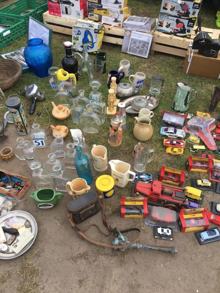 Vaisselle de bar Vide grenier Libourne à Gifi