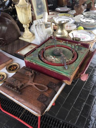 jouet ancien en bois